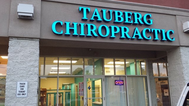 Tauberg Chiropractic & Rehabilitation is your Pittsburgh Chiropractor