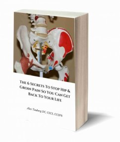 The Pittsburgh Chiropractor's Hip Pain Ebook